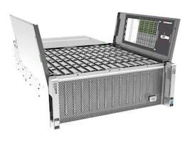 Cisco UCS C3X60 Server Node (2x)Xeon 12C E5-2695 v2 2.4GHz 512GB JBOD 12G SAS RAID, UCSC-C3X60-SVRN5, 31065958, Servers - Blade