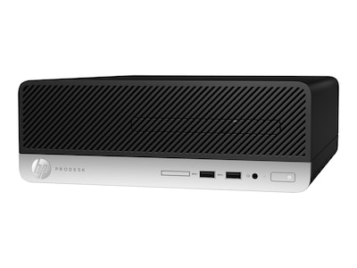 HP ProDesk 400 G5 3GHz Core i5 8GB RAM 256GB hard drive, 4DQ09UT#ABA, 35771972, Desktops