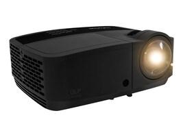 InFocus IN124STX XGA 3D Projector, 3700 Lumens, IN124STX, 32467238, Projectors