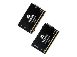 Apex PC Solutions LongView 4000 Series DVI Audio USB Extender, LV4010P-001, 31212170, Video Extenders & Splitters
