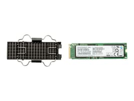 HP 1TB Z Turbo Drive Z2 G4 PCIe TLC Internal Solid State Drive, 6EU84AT, 37272261, Solid State Drives - Internal