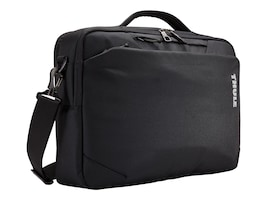 THULE TSSB316B SUBTERRA LAPTOP CASEBAG BLACK, 3204086, 37243399, Carrying Cases - Other