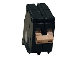 Tripp Lite 2-Pole 30A Breaker for use with 3-phase UPS SU DC Cabinets, SUBB230, 11395280, Premise Wiring Equipment