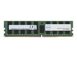Dell 16GB PC4-19200 288-pin DDR4 SDRAM UDIMM for Select Models, SNPYXC0VC/16G, 34158463, Memory