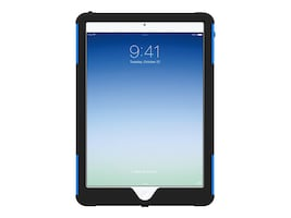 Trident Case AG-APL-IPAD5-BLU Main Image from Front