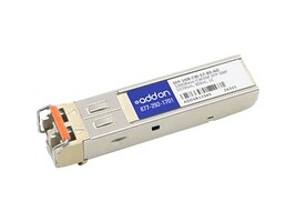 ACP-EP Memory SFP-1GB-CW-57-80-AO Main Image from Left-angle