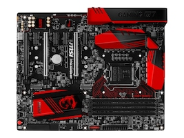 Microstar Motherboard, Z170A Gaming M7, Z170A Gaming M7, 27269915, Motherboards
