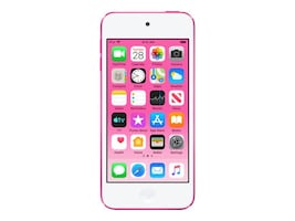 Apple iPod touch (7th generation), 32GB - Pink, MVHR2LL/A, 37082100, DMP - iPod Touch