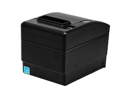 Bixolon SRP-S300L DT 3 80mm 203dpi USB Wireless B G N IOS Android Printer - Black w  Power, SRP-S300LOWK, 36134115, Printers - POS Receipt