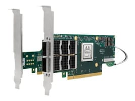 Mellanox Technologies MCX614106A-CCAT Main Image from Right-angle