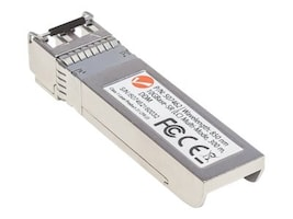 Intellinet 10GE SFP Mini GBIC Multi-mode Transceiver Module, 507462, 32061166, Network Transceivers
