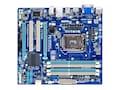 Gigabyte Tech Motherboard, B75, Core i Pent Cel, MATX, Max. 32GB DDR3, 2xPCIEX16, 2xPCI, GNIC, SATA, GA-B85M-D3H, 13878787, Motherboards