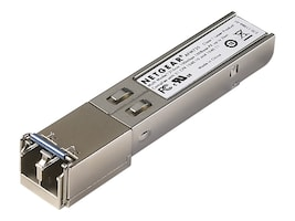 Netgear ProSafe 100Base-FX SFP LC GBIC, AFM735-10000S, 11944779, Network Device Modules & Accessories