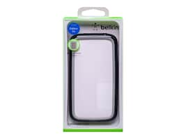Belkin Surround Case for Samsung Galaxy S4, Blacktop Stone, F8M557BTC00, 15960944, Carrying Cases - Phones/PDAs
