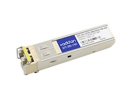 ACP-EP Memory SFP-GE-LH70-SM1550-CW-AO Main Image from Left-angle