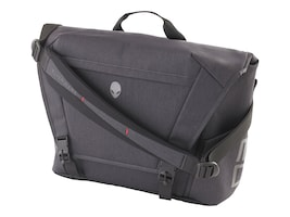 Mobile Edge AREA-51M MESSENGER BAG, AWA51MB17, 36915579, Carrying Cases - Other