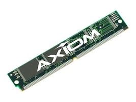 Axiom AXCS-1X16F Main Image from Left-angle