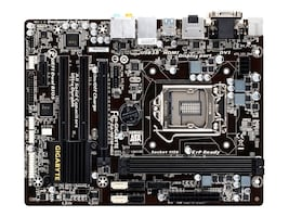 Gigabyte Technology GA-H81M-HD3 Main Image from Front