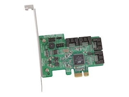 HighPoint 4CHANNEL 3G SAS SATA PCIE X1, RR2640X1, 41062884, Controller Cards & I/O Boards