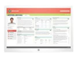 HP 24 HC241 WUXGA LED-LCD Clinical Review Monitor, White, 3ME68A8#ABA, 36360711, Monitors - Medical