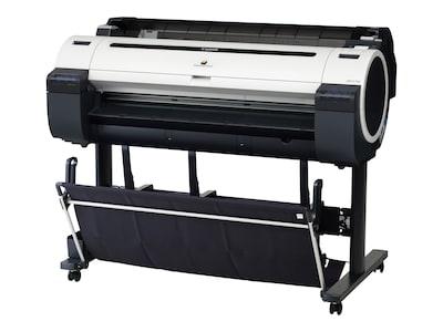 Canon imagePROGRAF IPF770 36 Large Fomat Printer, 9856B002, 18481375, Printers - Large Format