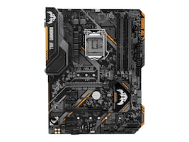 Asus TUF B360-PRO GAMING Main Image from Front