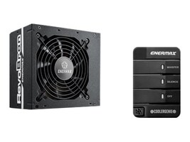 Enermax ERB500AWT Main Image from Left-angle