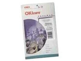 Oki 3-Year On-Site Warranty Extension Program for C831 Series Printers, 38036303, 34765204, Services - Virtual - Hardware Warranty