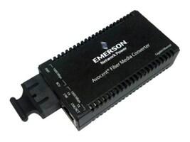 Avocent Fiber Media Converter TX SX-MM850-SC, FMCMMGB-001, 33060165, Network Transceivers