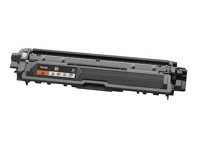Brother Black Standard Yield Toner Cartridge for HL-3140CW, HL-3170CDW, MFC-9130CW & MFC-9330CDW, TN221BK, 15481732, Toner and Imaging Components - OEM