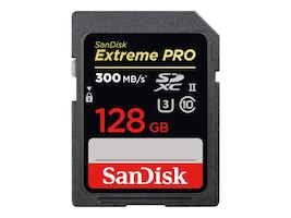 SanDisk SDSDXPK-128G-ANCIN Main Image from Front