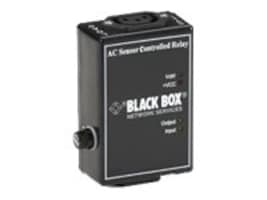 Black Box AlertWerks Power Switch, 110V, Normally Open, EME1P1O-005, 32991890, Remote Access Hardware