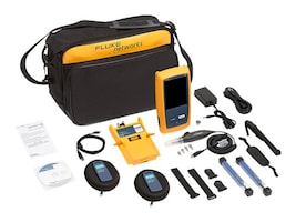 Fluke Networks OFP-100-MI-W Main Image from Left-angle