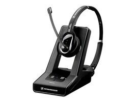 Sennheiser SD Pro 2 ML Binaural Headset, 506011, 16161520, Headsets (w/ microphone)