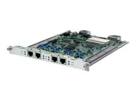 HPE MSR 4-port FXO HMIM Module, JG447A, 16332069, Network Voice Router Modules