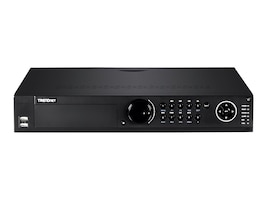 TRENDnet 32-Channel HD NVR w  4TB HDD, TV-NVR2432D4, 33245047, Security Hardware