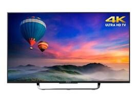 Sony 55 FWD55X850C 4K Ultra HD LED-LCD Display, Black, FWD55X850C, 31464166, Monitors - Large Format
