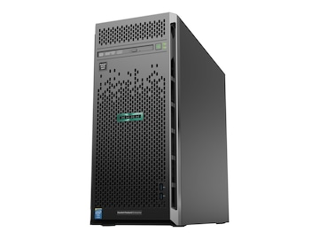 HPE ProLiant ML110 Gen9 Intel 3.5GHz Xeon, 840667-S01, 32299991, Servers