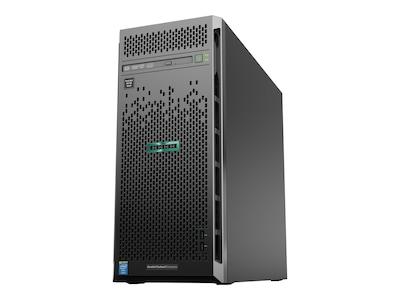 HPE ProLiant ML110 Gen9 Intel 3.5GHz Xeon, 840667-S01, 32299991, Servers