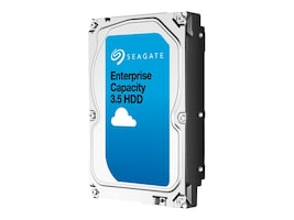 Seagate Technology ST2000NM0024 Main Image from Right-angle