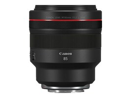 Canon LENS RF85MM F1.2 L USM         ACCS, 3447C002, 37261301, Camera & Camcorder Lenses & Filters