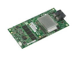 Supermicro RAID Controllers - Connection