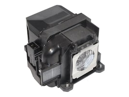 Ereplacements Projector Lamp for Epson V11H V11H576020 V11H582020 EPSON, ELPLP78-OEM, 33410090, Projector Lamps