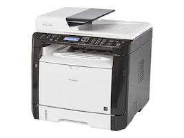 Ricoh SP 325SFNw MFP, 407983, 33392047, MultiFunction - Laser (monochrome)