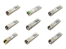 Lantronix SFP-10K-T14-R13 Main Image from Left-angle