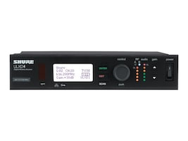 Shure Single Channel Receiver, ULXD4-G50, 34776093, Microphones & Accessories