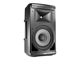 JBL  10 two-way stage monitor or front of house powered speaker system, EON610, 41115036, Stereo Components