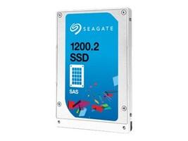 Seagate 400GB 1200.2 Dual SAS 12Gb s eMLC Mainstream Endurance 2.5 7mm Internal Solid State Drive, ST400FM0233, 30183531, Solid State Drives - Internal