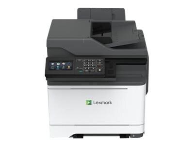 Lexmark MC2640adwe Color Laser Multifunction Printer, 42CC580, 35757943, MultiFunction - Laser (color)