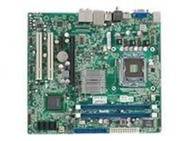 Supermicro Motherboard, G41, Core 2 Quad, MATX, Max 4GB DDR3, PCIEX16, PCIEX, 2PCI, GBE, Audio, SATA, C2G41-O, 10144454, Motherboards